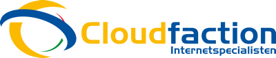 Cloudfaction logo